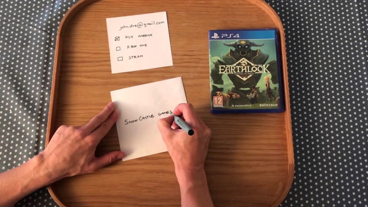 earthlock offered as a free upgr