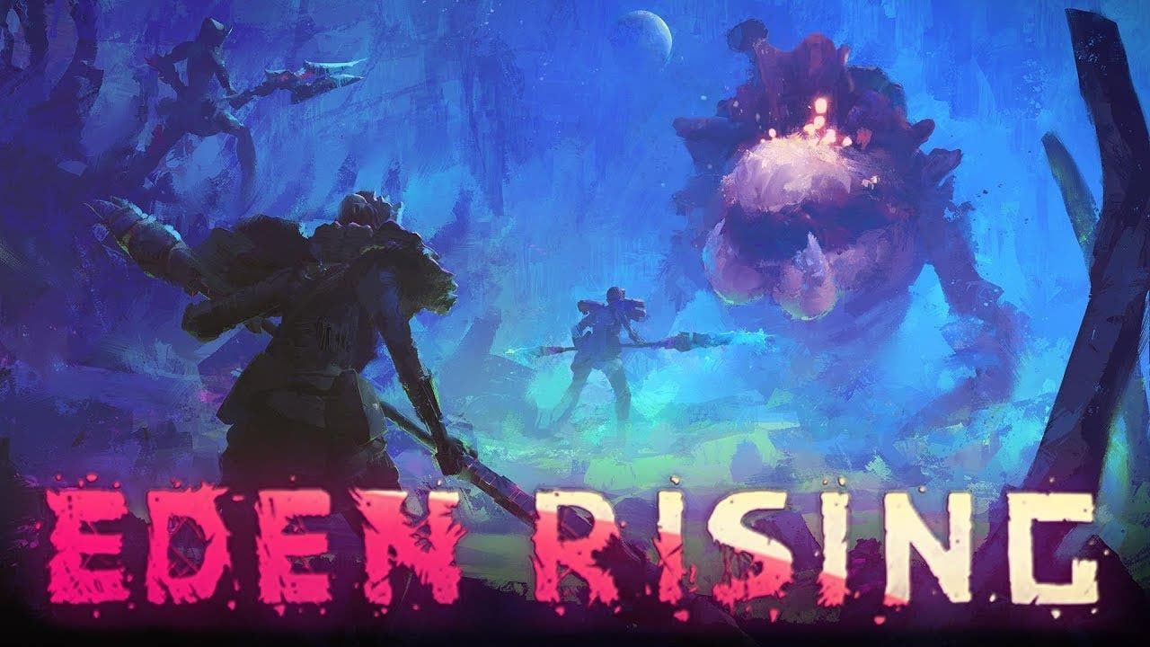 eden rising supremacy an open wo