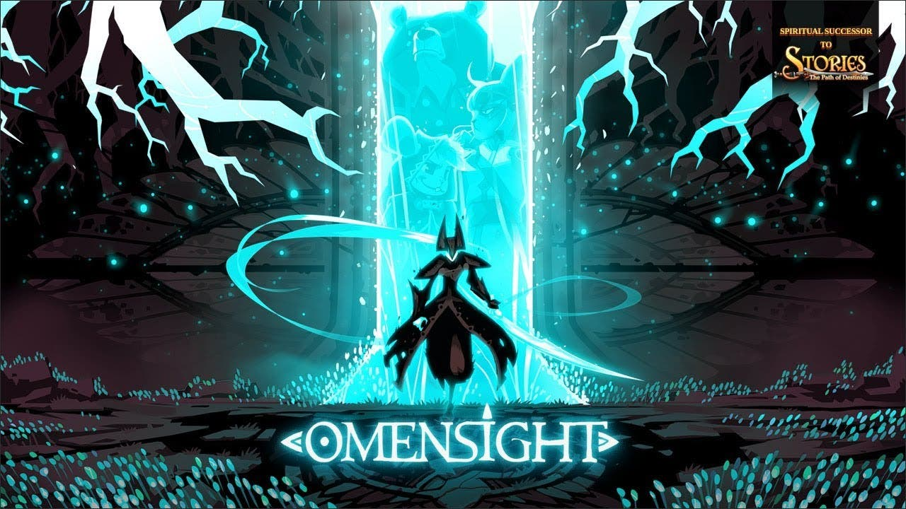 omensight from spearhead games i
