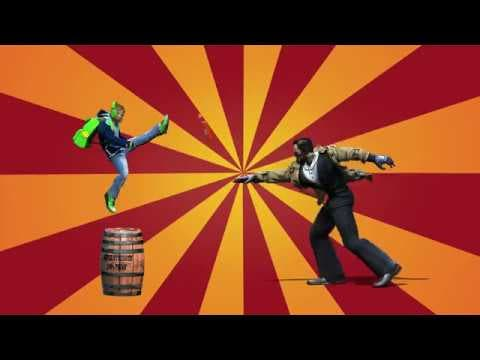 raging justice releases old scho