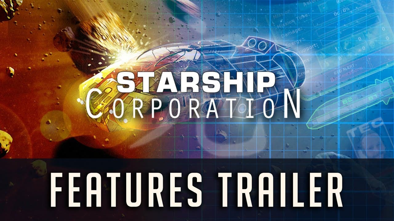 starship corporation known for b 1