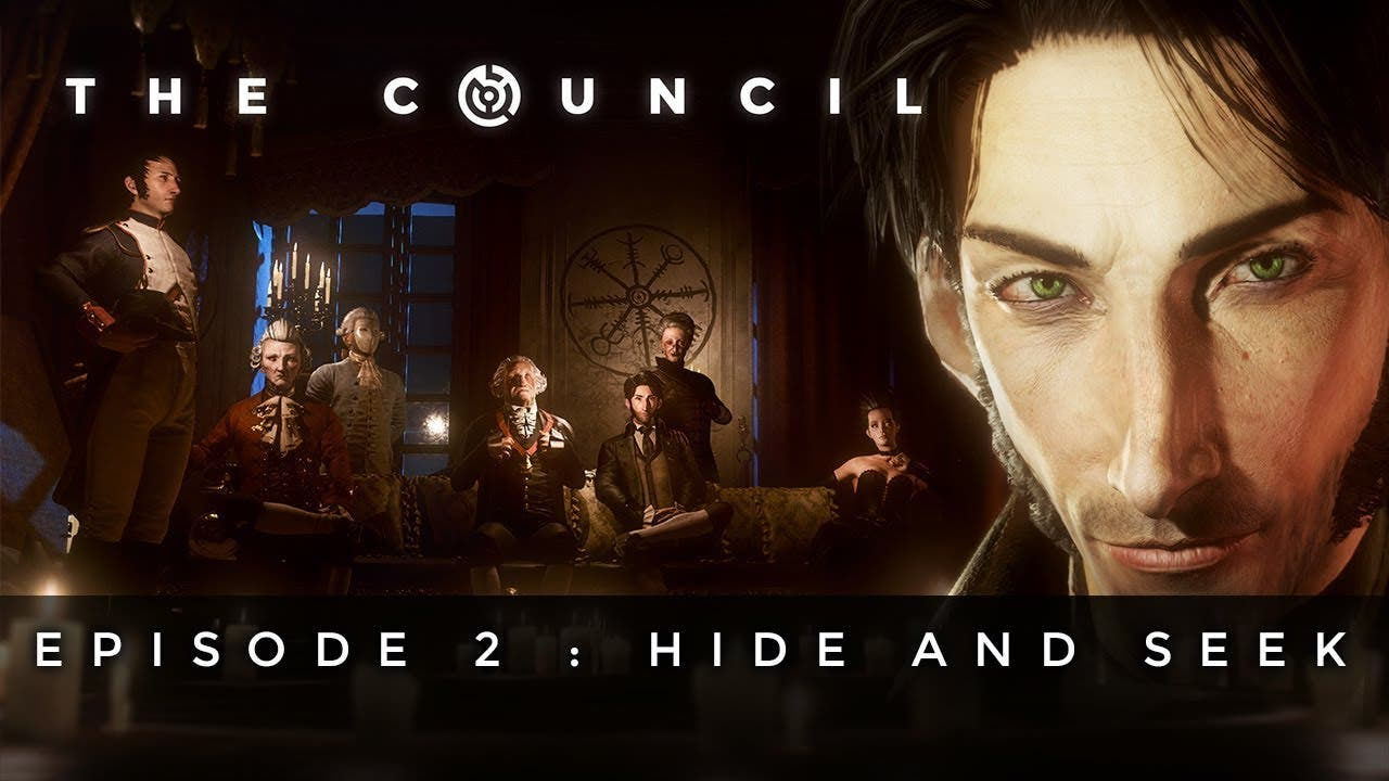 the council episode 2 hide and s