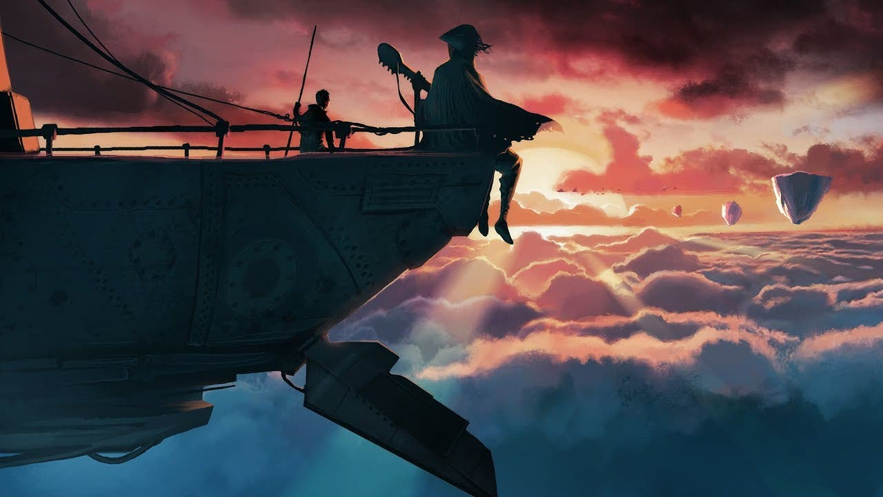 worlds adrift the mmo from bossa