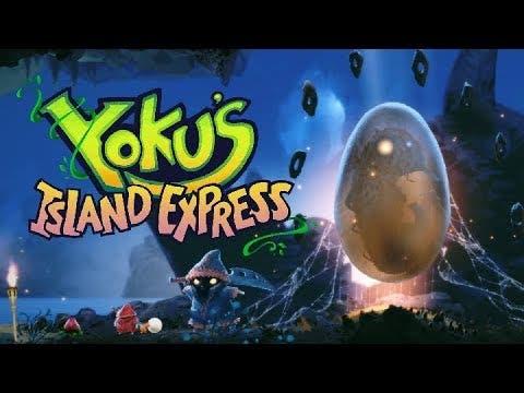 yokus island express story trail