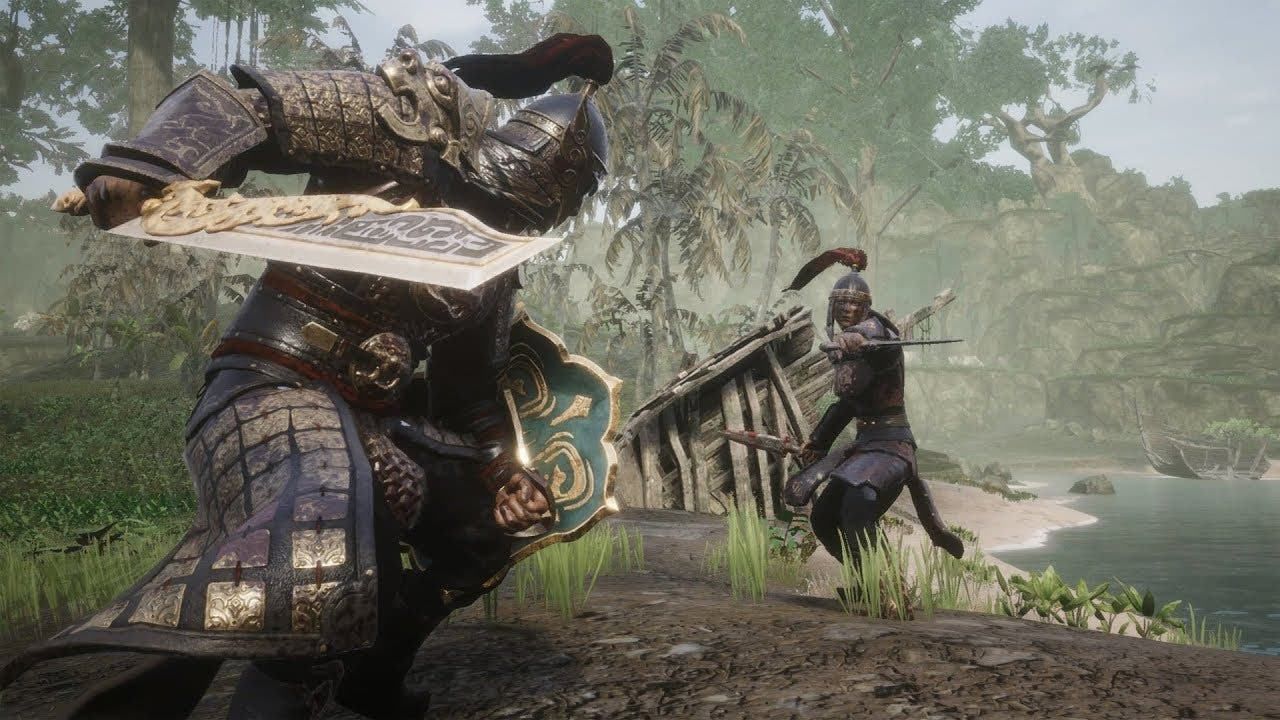 conan exiles gets first dlc with