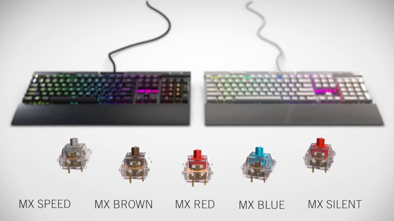 corsair releases updates to thei