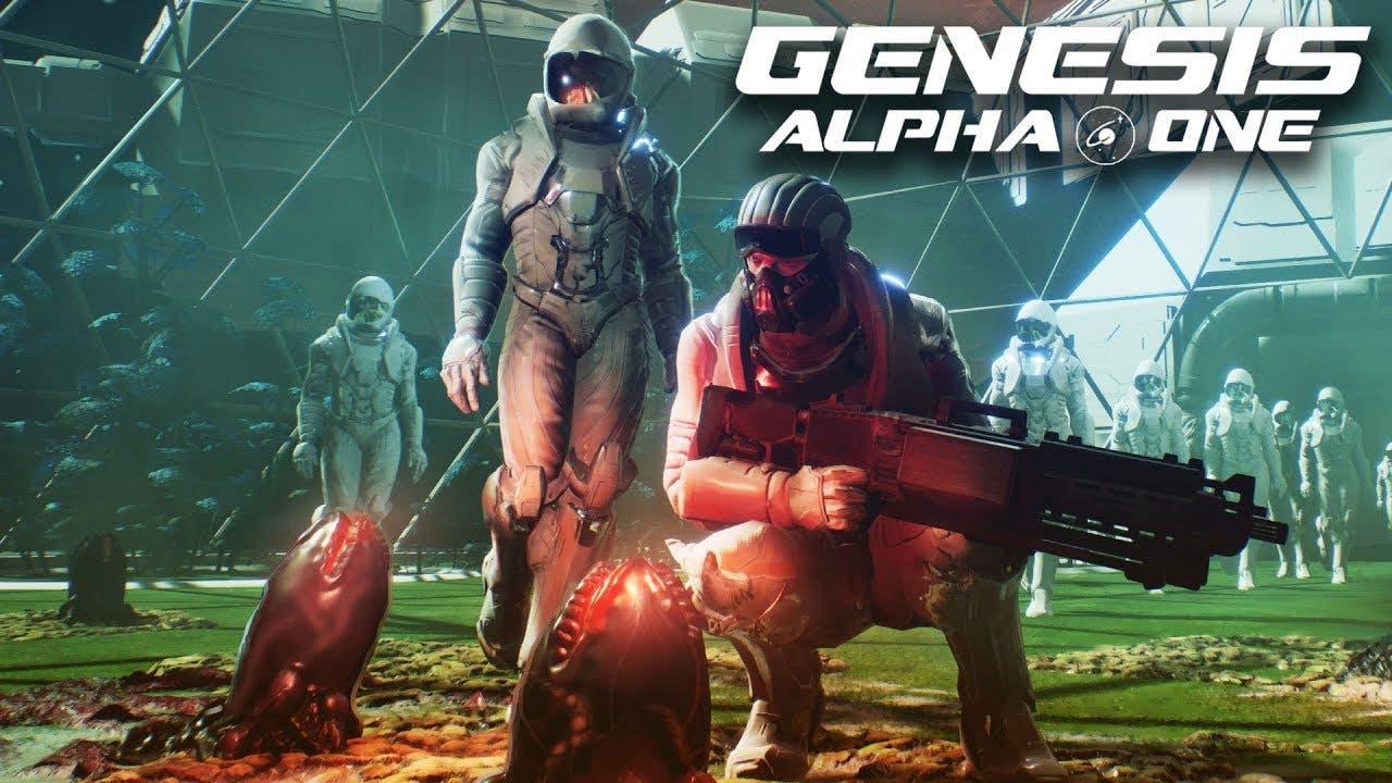 e3 2018 genesis alpha one gets a