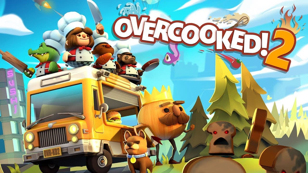 e3 2018 overcooked 2 announced d