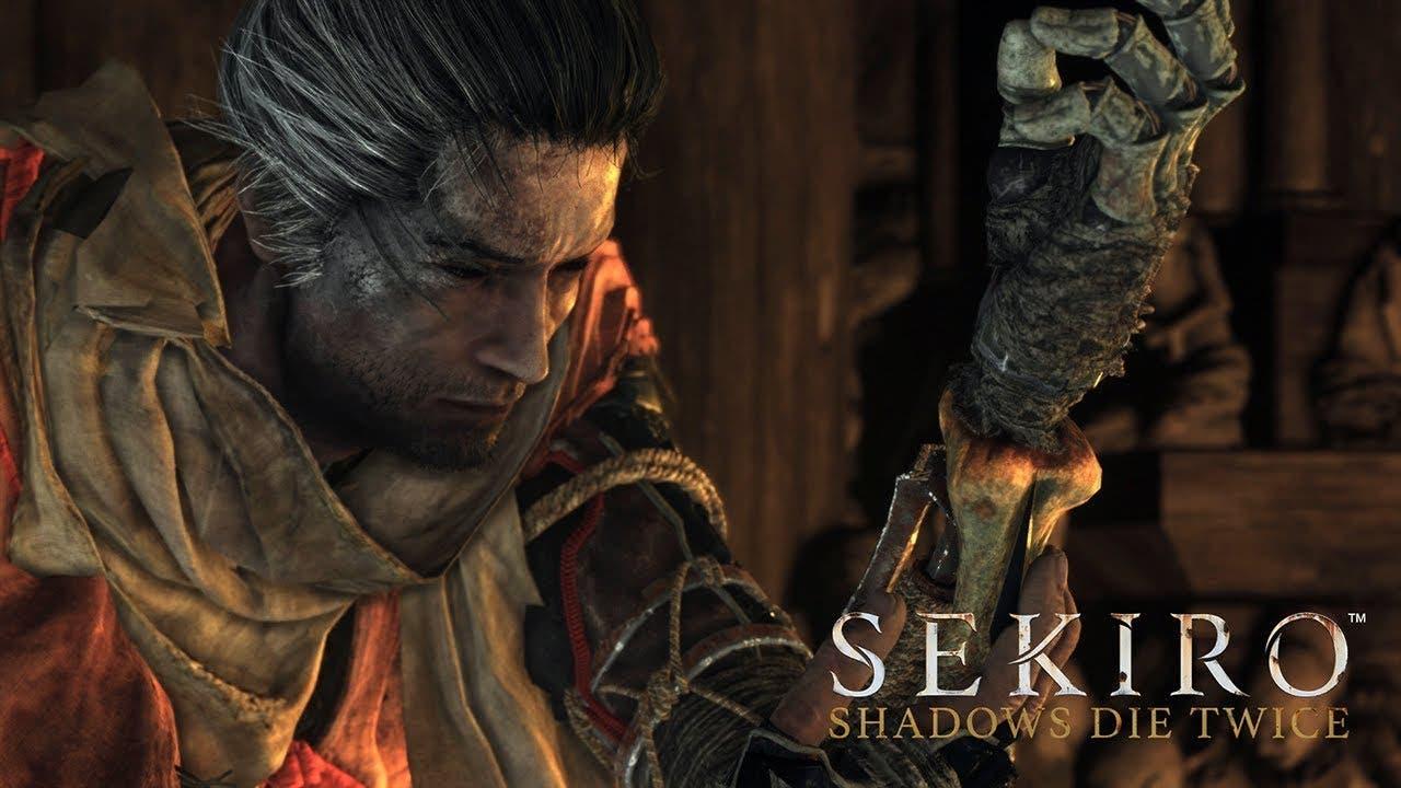 e3 2018 sekiro shadows die twice