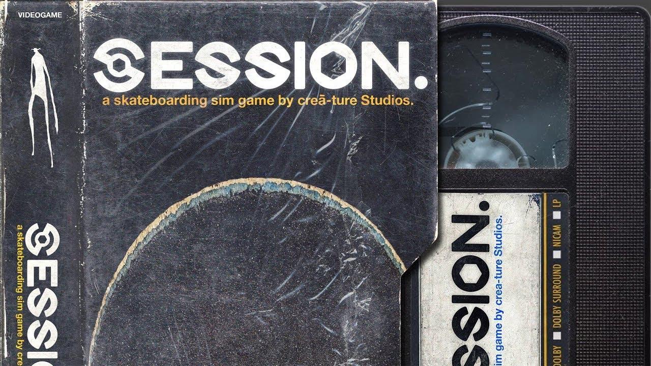 e3 2018 session from crea ture s