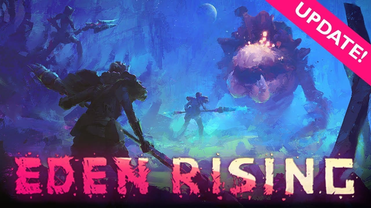 eden rising supremacy update bri