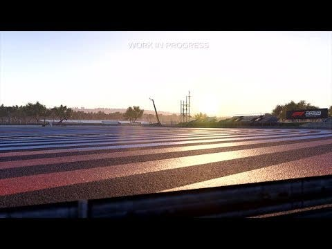 f1 2018 sees the return of the f