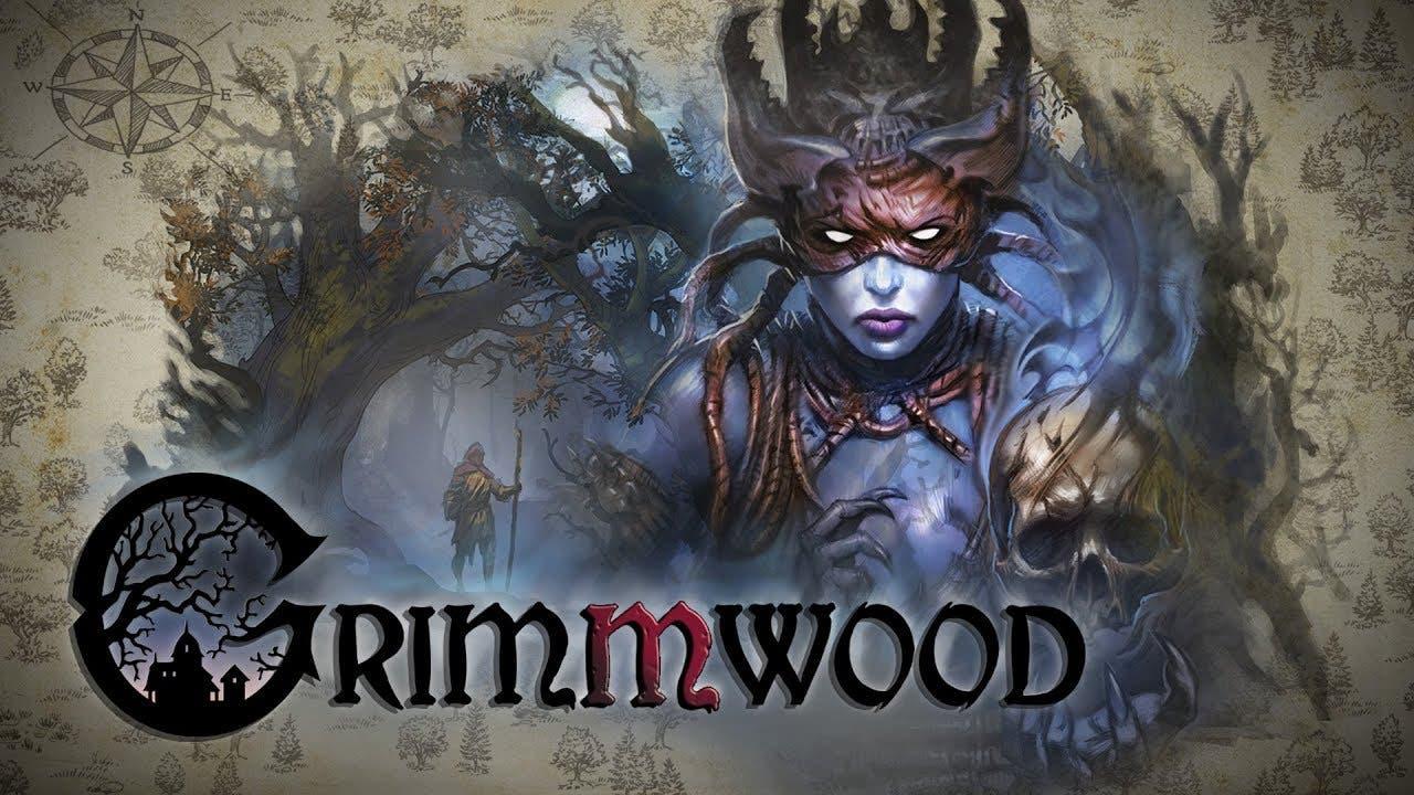 grimmwood receives first major u