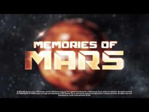 memories of mars lands on steam