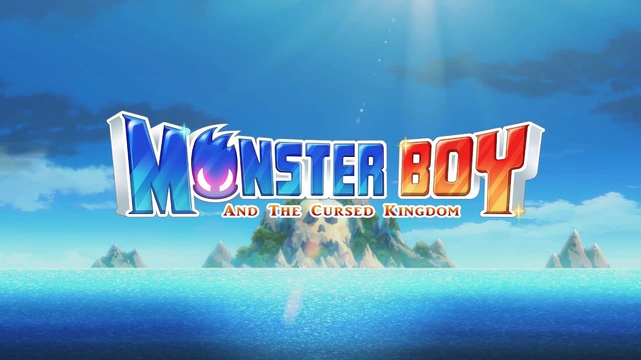 monster boy and the cursed kingd