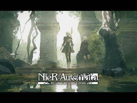 nierautomata become as gods edit