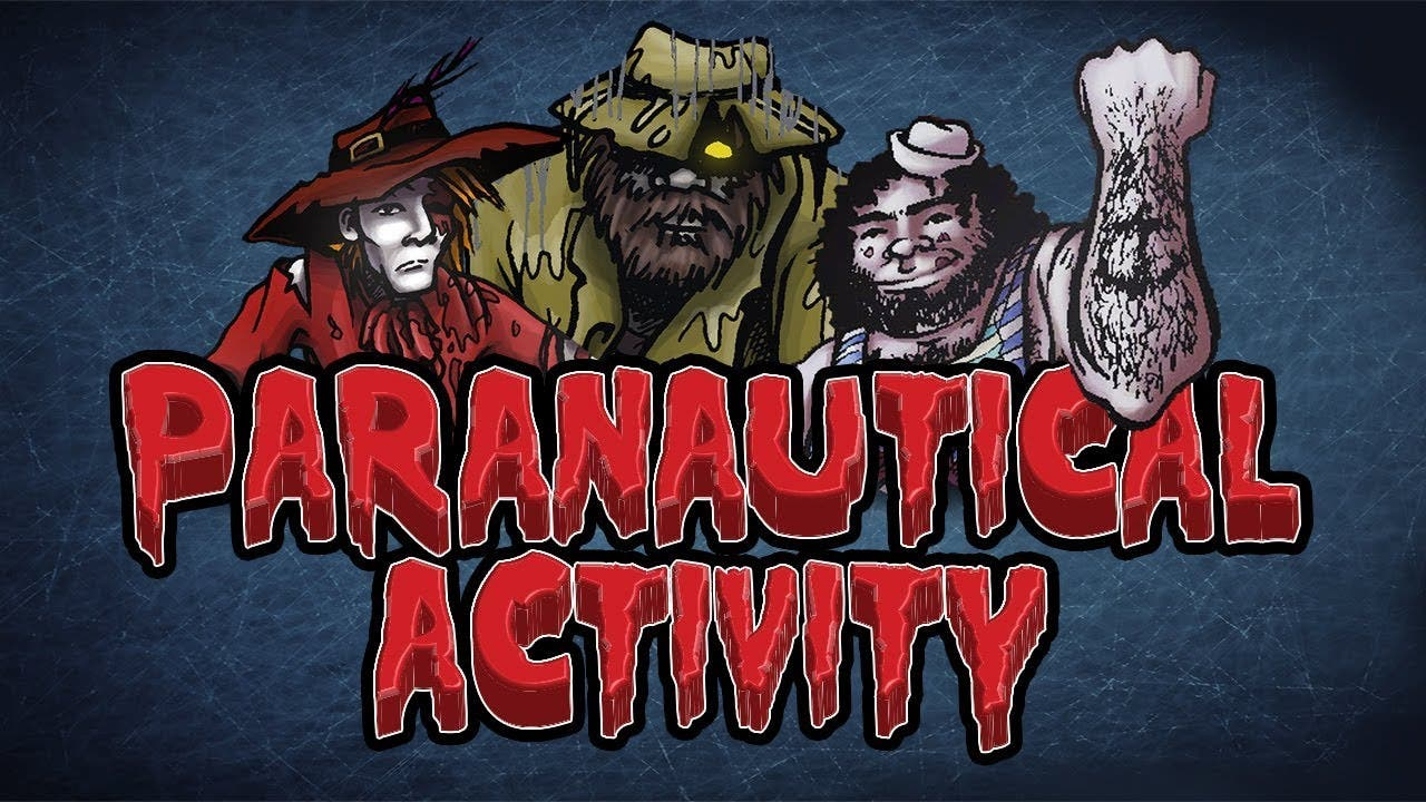 paranautical activity comes to n