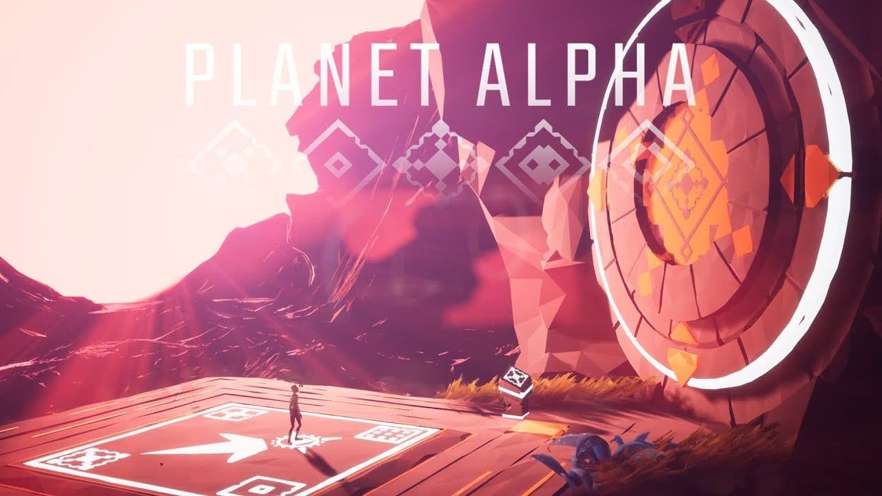 planet alpha gameplay trailer is