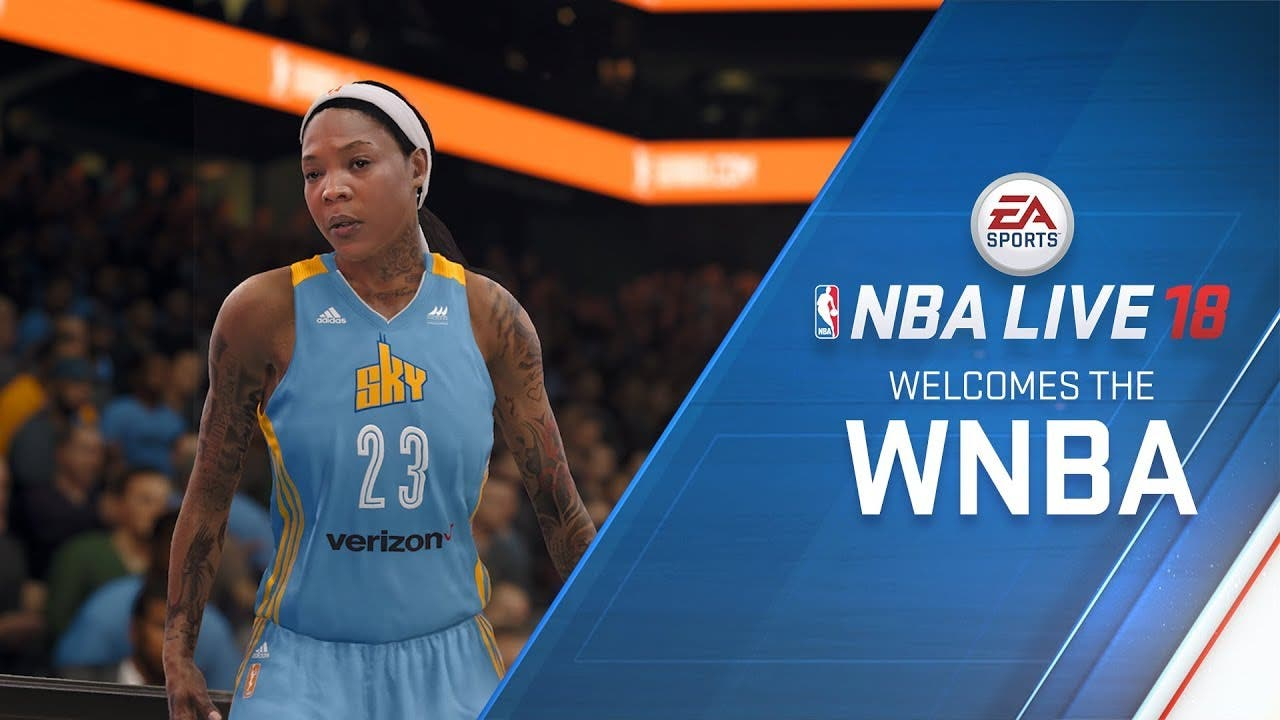 the wnba will be a big part of n