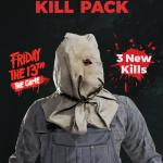 J2 killpk Poster Art