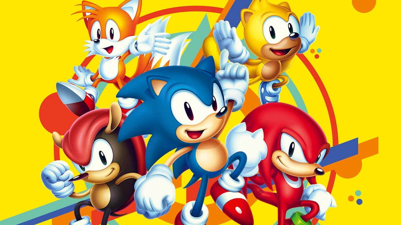 SonicManiaPlus review featured