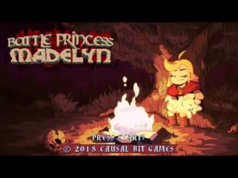 battle princess madelyn latest g