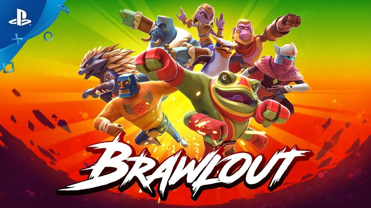 brawlout is coming to playstatio