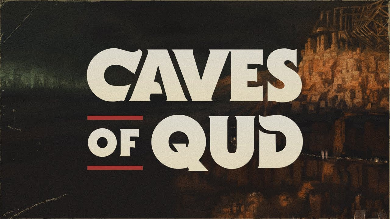 caves of qud comes to gog com an