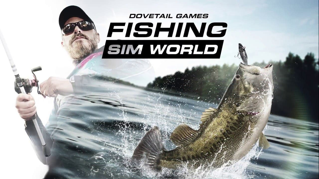 dovetail games announces fishing
