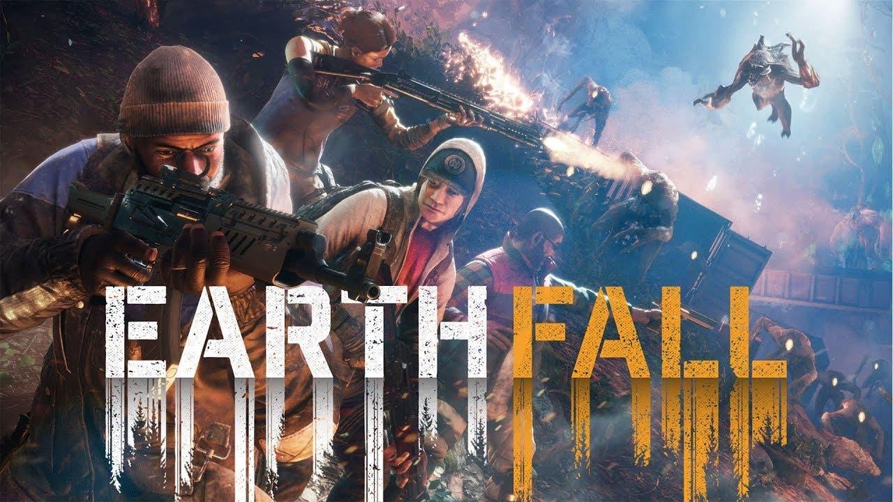 earthfall the co op survival sho