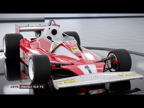 f1 2018 sees the return of 20 cl
