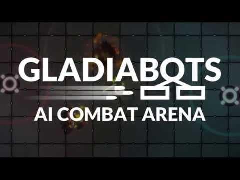 gladiabots a robot combat strate
