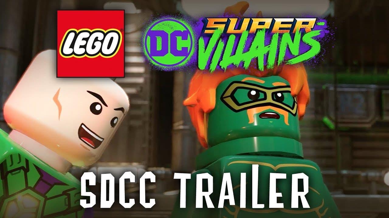lego dc super villains trailer o