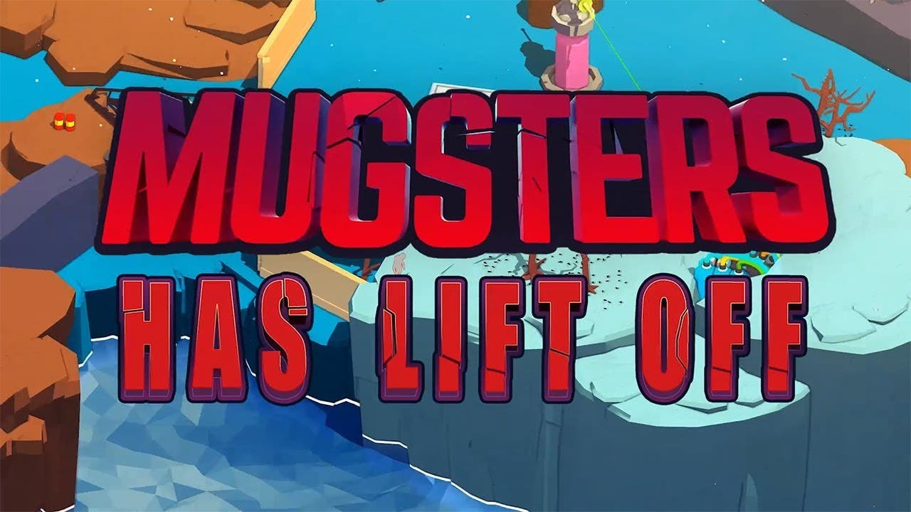 mugsters the sandbox game in whi