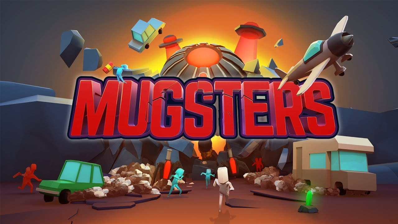 mugsters trailer shows you what