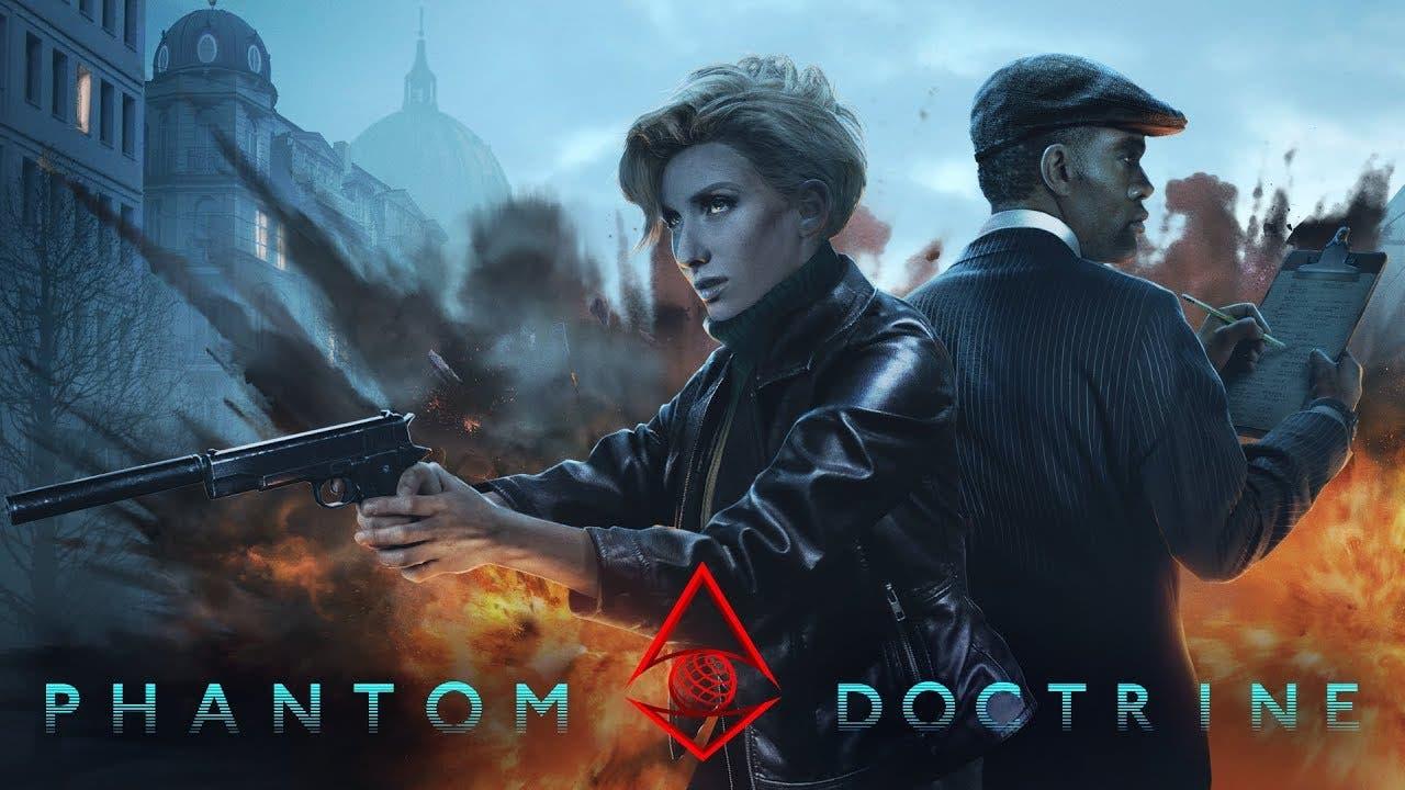phantom doctrine getting declass