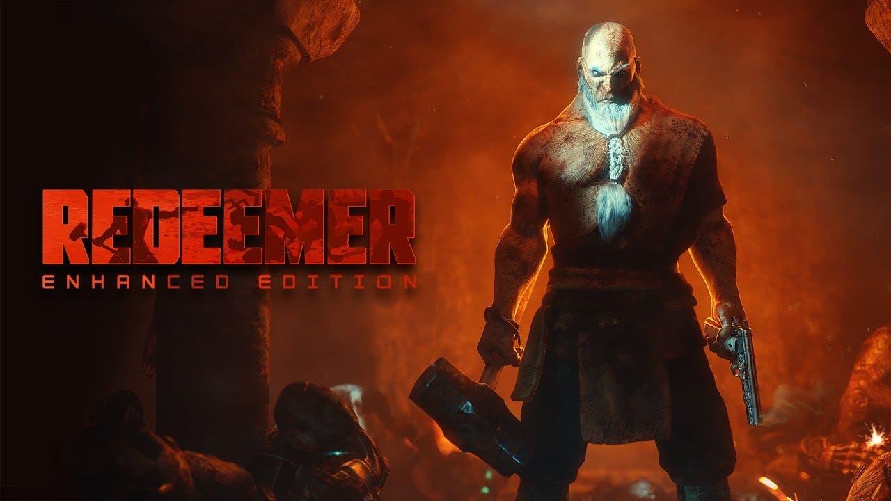 redeemer enhanced edition announ