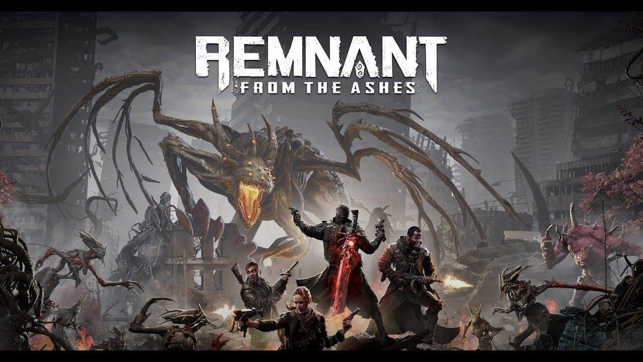 remnant from the ashes announced