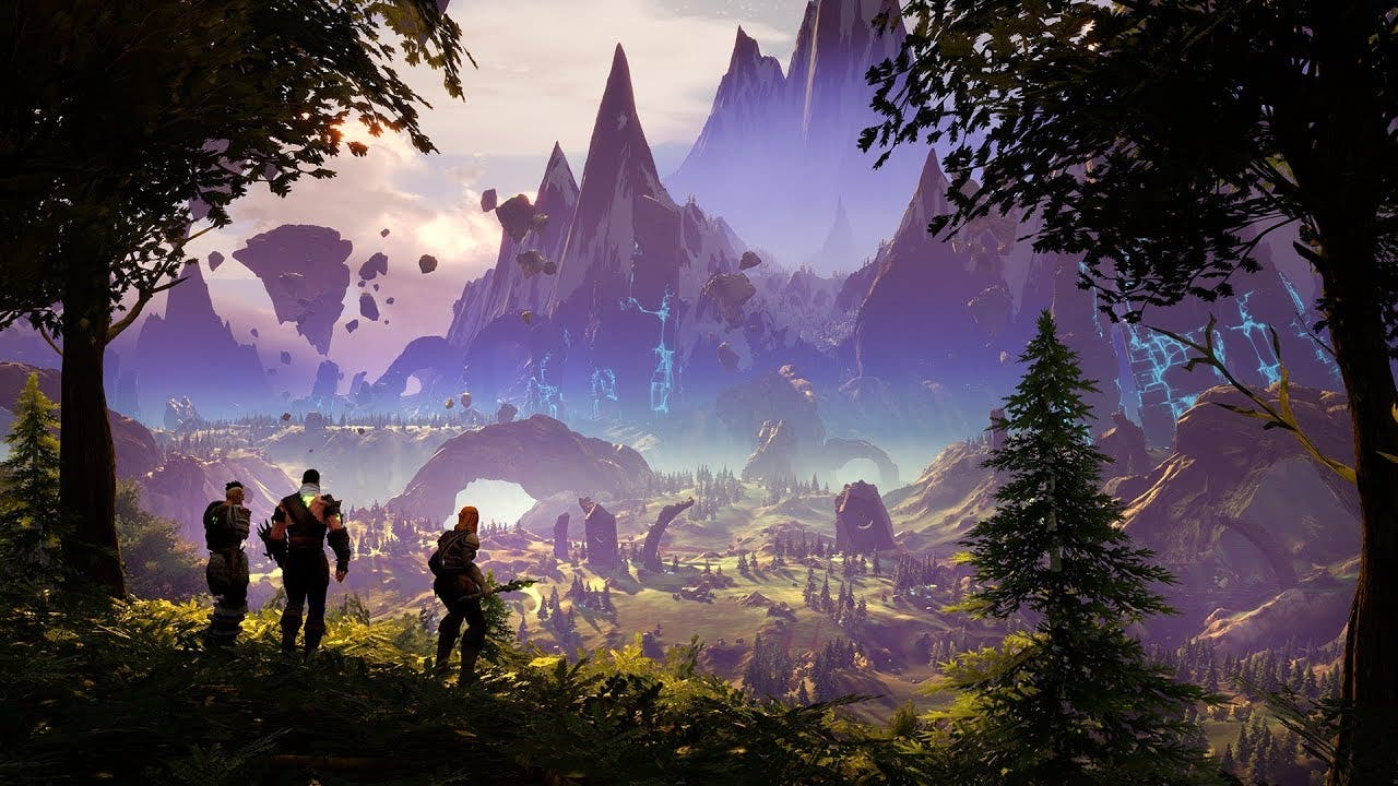 rend from frostkeep studios take