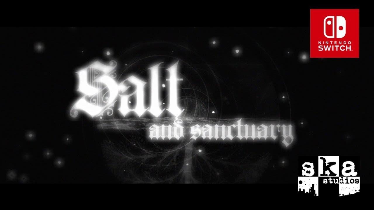salt and sanctuary from ska stud
