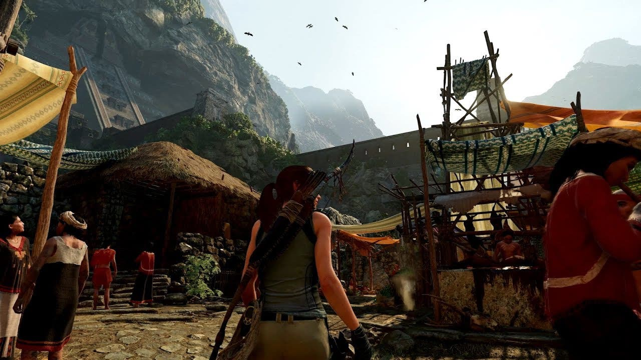 shadow of the tomb raider reveal