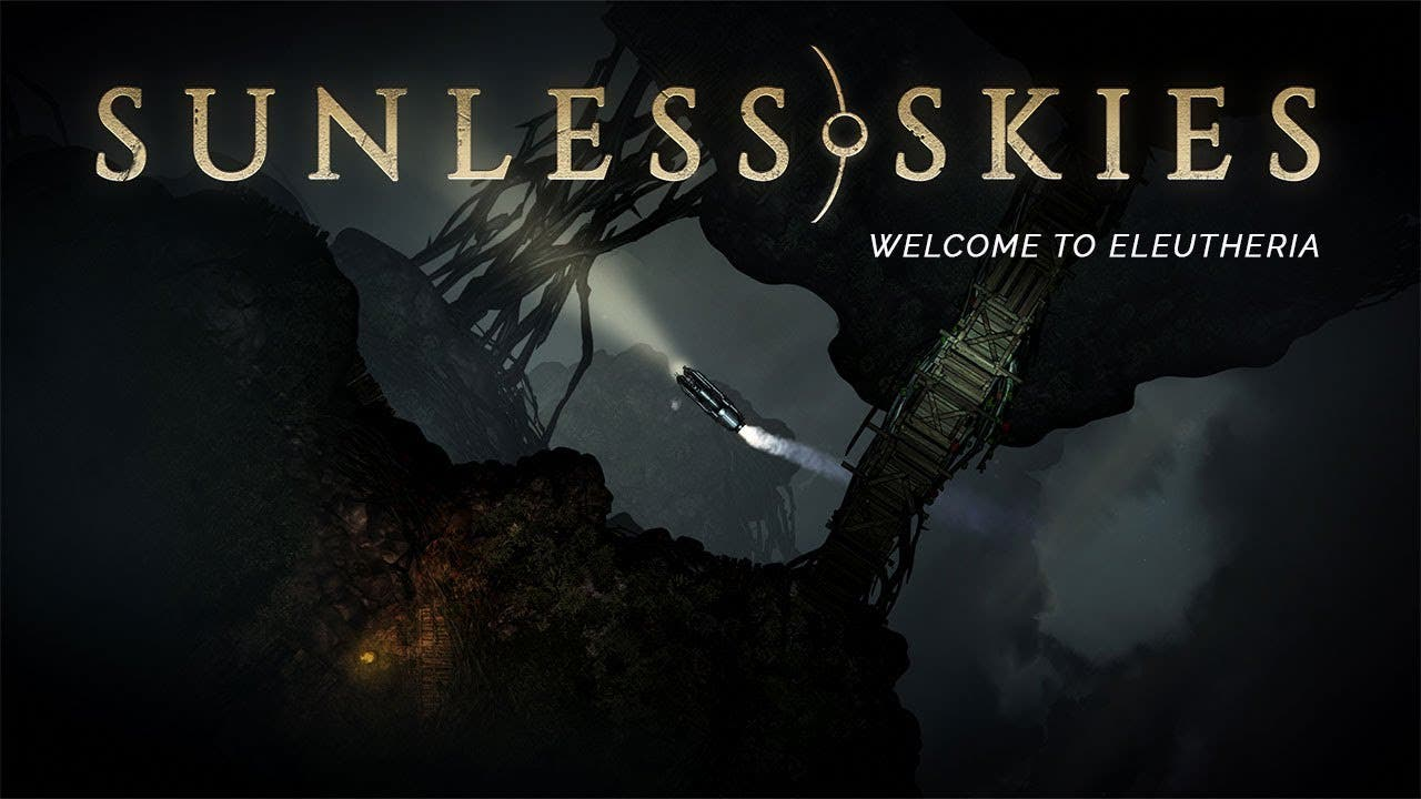 sunless skies receives its third