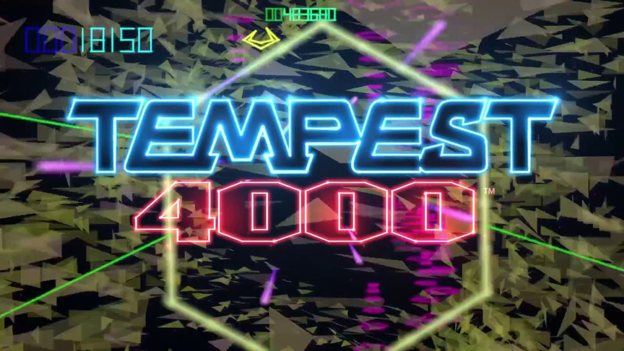 tempest 4000 sees the return of