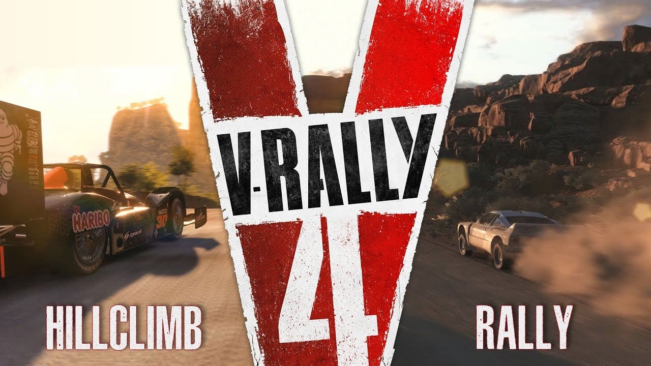 v rally 4 trailer highlights two