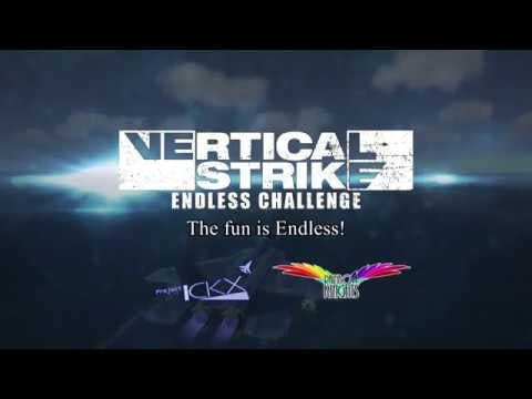 vertical strike endless challeng