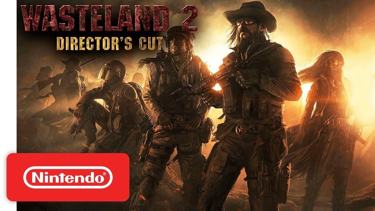 wasteland 2 directors cut is com