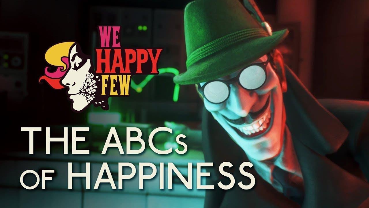 we happy few teaches the abcs of
