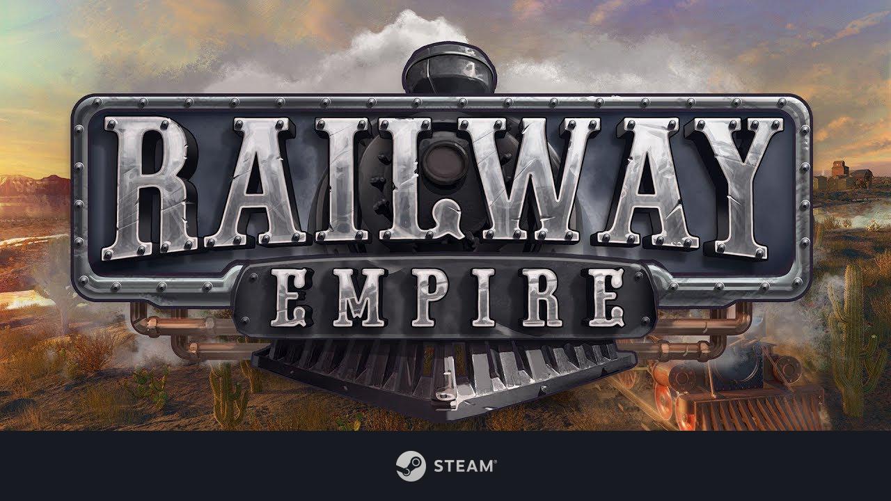 RailwayEmpire steam
