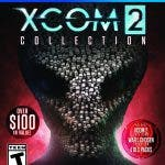 XCOM2 COLLECTION GAME PS4 FOB