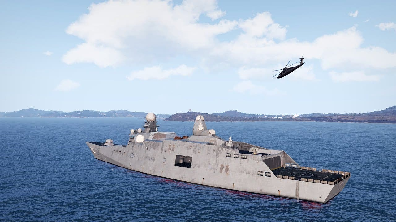 arma 3 receives its 81st update
